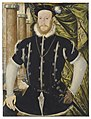 Portrait of a Knight wearing a Chain of the Order of the Golden Fleece 2019 CKS 17292 0015.jpg