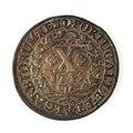 Portugisiskt mynt, 1749 - Skoklosters slott - 109466.tif