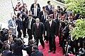 Posesión de Nicolas Maduro como Presidente de la República Bolivariana de Venezuela (8663281343).jpg