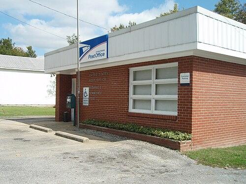 Bethpage mailbbox