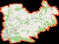 Powiat wołomiński location map.png