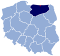 Pozition of Seopol in Poland.png