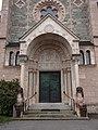 Pradler Kirche Portal.jpg