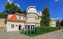 Prague 07-2016 Stefanik Observatory.jpg