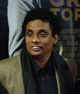 Prasanna Vithanage Sri Lankan film director