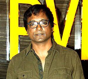 Prashant Narayanan - Narayanan at the special screening of Fredrick in 2016