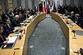 Premier Mateusz Morawiecki na spotkaniach Grupy Wyszehradzkiej przed szczytem Rady Europejskiej (38167092585).jpg
