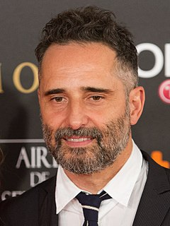 Jorge Drexler Uruguayan musician and actor