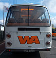 Preserved Wallace Arnold coach (VUB 396H) 1970 Leyland Leopard Plaxton Panorama Elite, 2012 Teeside Running Day (3).jpg