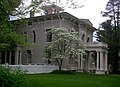 President's House, Wesleyan University, Middletown CT.jpg