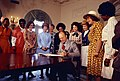 President Gerald R. Ford Signing the Proclamation on Women's Equality Day 1974 in the Cabinet Room - NARA - 12082600.jpg