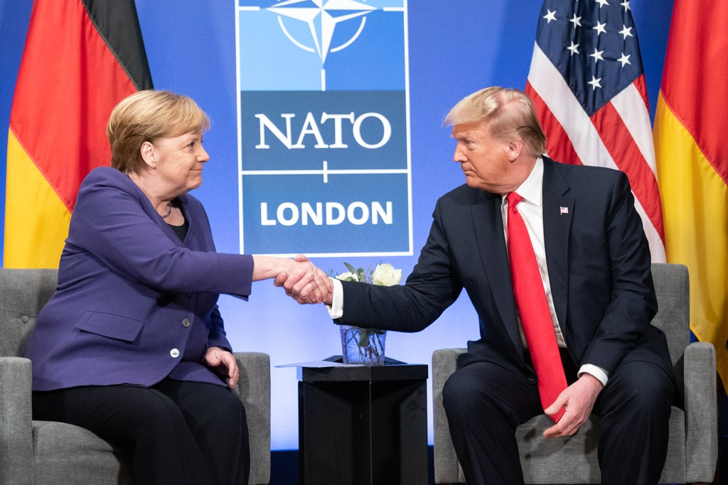 President Trump Meets with the Chancellor of the Federal Republic of Germany (49168705918).jpg
