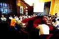 Presidente del congreso recibió apoyo de Alcaldes de Huancavelica (7009094843).jpg