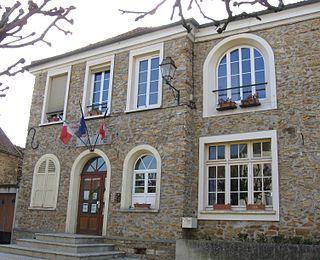 Presles-en-Brie Commune in Île-de-France, France