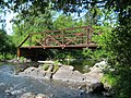 Presque Isle River CR 523 Bridge - panoramio.jpg