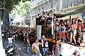 Pride Marseille, July 4, 2015, LGBT parade (19442311092).jpg