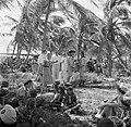 Prins Bernhard op bezoek bij de Arubaanse padvinders op Palm Beach, Bestanddeelnr 252-3931.jpg