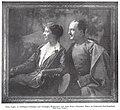Prinz Eugen zu Oettingen-Oettingen und Oettingen-Wallerstein und seine Braut Prinzessin Maria zu Hohenlohe-Schillingsfürst.jpg