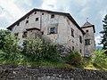 Prissian, Jakobsweg zwischen Meran und Bozen, Trentino, Südtirol, Italien - panoramio.jpg