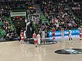 Pro A basket-ball - ASVEL-Cholet 2017-09-30 - 32.JPG