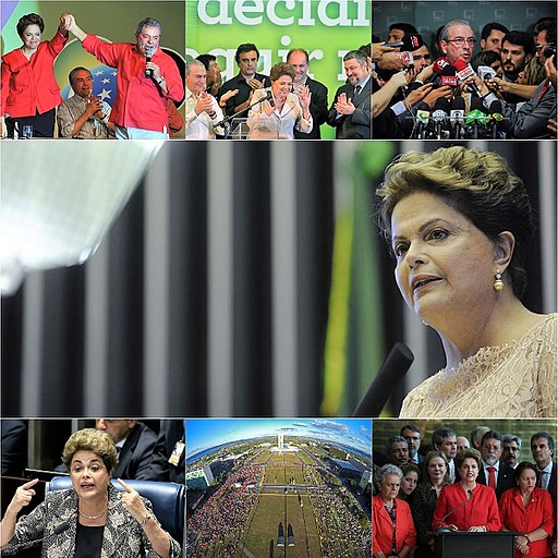 Processo de impeachment de Dilma Rousseff