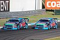 Prodrive Racing Australia Falcons 2015 Sandown 500.JPG
