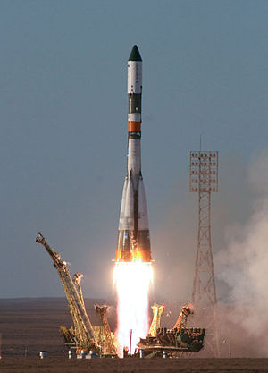 Progress (spacecraft) - Launch of Progress M-11M