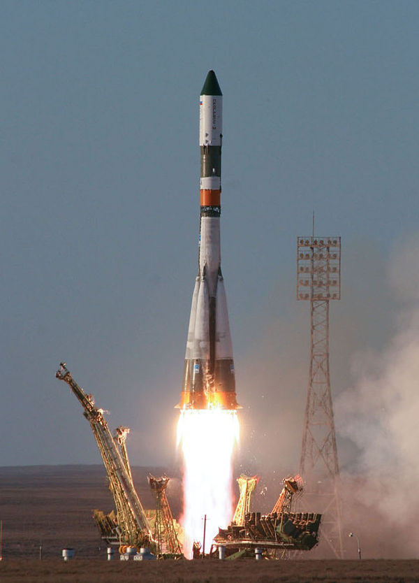 ussr launches mir space station - photo #31