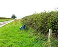 Protected Roadside verge - geograph.org.uk - 1000013.jpg