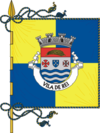 Flag of Vila de Rei