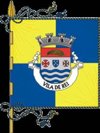 Vila de Rei - Image: Pt vlr 1