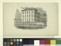Public schools. Ward School No. 18, Fifty-First Street, Nineteenth Ward (NYPL Hades-1792046-1659188).tiff