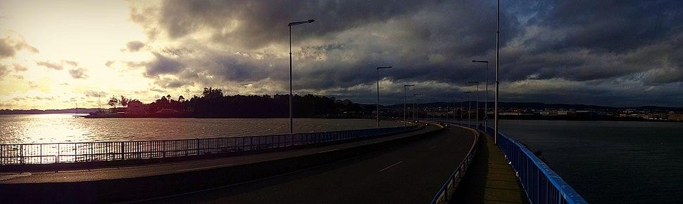 Puente de las Pías - panoramio