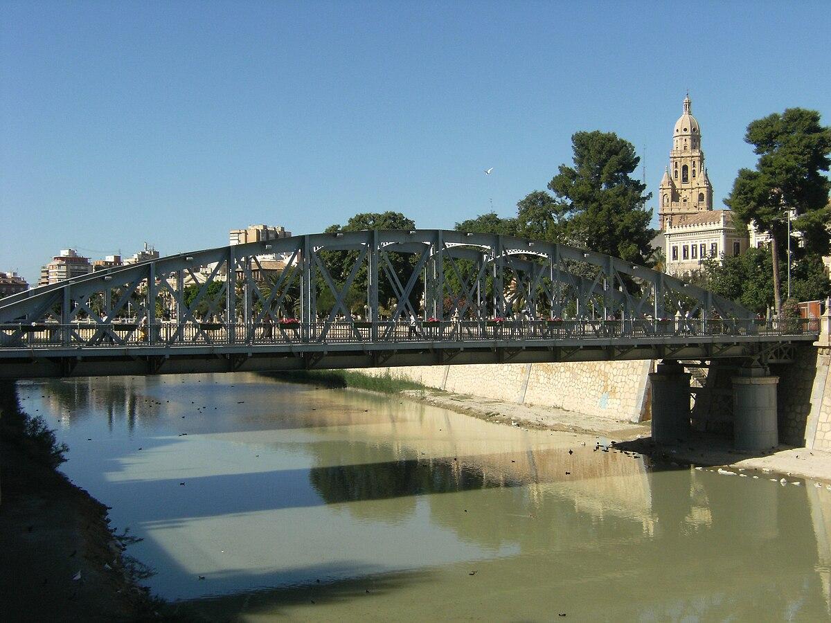 Puente Nuevo (Murcia) - Wikipedia, la enciclopedia libre