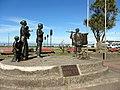 Puerto Montt -Monumento a la Colonización Alemana -Germán Miño 2002 -f02.jpg