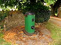 Pump in Grittleton - geograph.org.uk - 43018.jpg