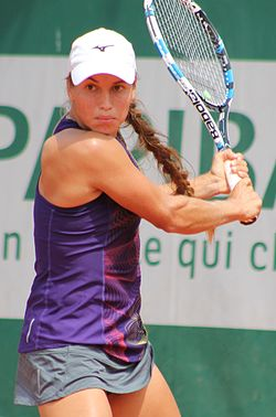 image illustrative de l'article Yulia Putintseva