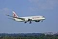 Qatar Airways Boeing 787-8 Dreamliner A7-BCO (15406204397).jpg