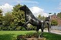 Quadrath-Ichendorf Springendes Pferd 02.jpg