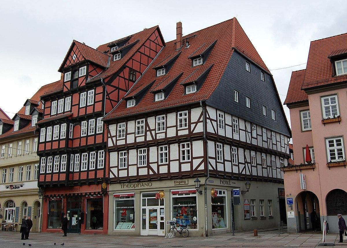 Hotel Theophano Quedlinburg Bewertung