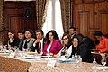 Quito, Reunión para el proyecto de ley de movilidad humana (9955763784).jpg