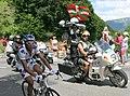 Rémy Di Grégorio dans le Tourmalet, 14 juillet 2008.jpg