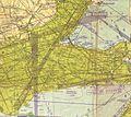 RCAF Windsor Toronto Chart Fragment 1943.jpg