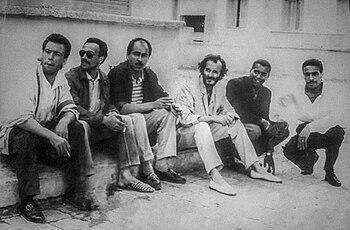 Le clip de Raina Rai, «Ya Zina Diri Latay» (1983)