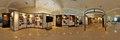 Rabindranather Bigyan Bhabna - Exhibition - 360 Degree Equirectangular View - Bardhaman Science Centre - Bardhaman 2015-07-24 0982-0988.tif