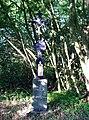 Radětice (PB), křížek u Paliva.jpg