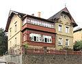 Rental villa Albin Leibelt