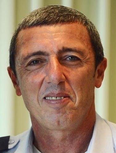Rafi Peretz