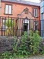 Ragwort - not a pretty sight, Omagh - geograph.org.uk - 1352533.jpg