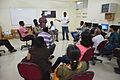Rahimanuddin Shaik Delivers Introductory Talk - Pre-conference Session - Wiki Conference India - CGC - Mohali 2016-08-04 5961.JPG